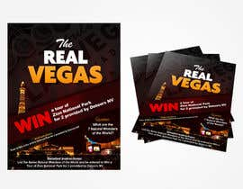 #7 for Graphic Design for Vegas based contest af AbdOcreA