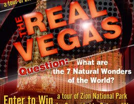 #12 for Graphic Design for Vegas based contest af dalizon