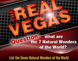 #20 for Graphic Design for Vegas based contest af dalizon