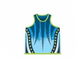 #72 untuk Sports Apparel Graphic Designer oleh vlaja27