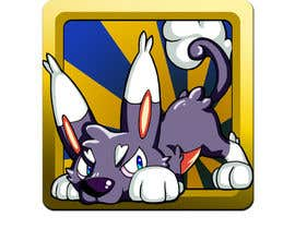 nº 54 pour Illustrate App Icon for Animon Game par siyo88