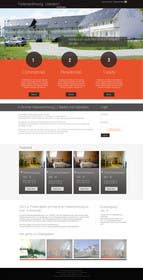 #23 untuk Design Website for Holiday Appartment Booking Page - repost oleh kreativeminds