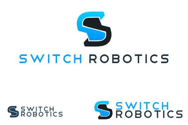 Penyertaan Peraduan #132 untuk Design a Logo for Switch Robotics