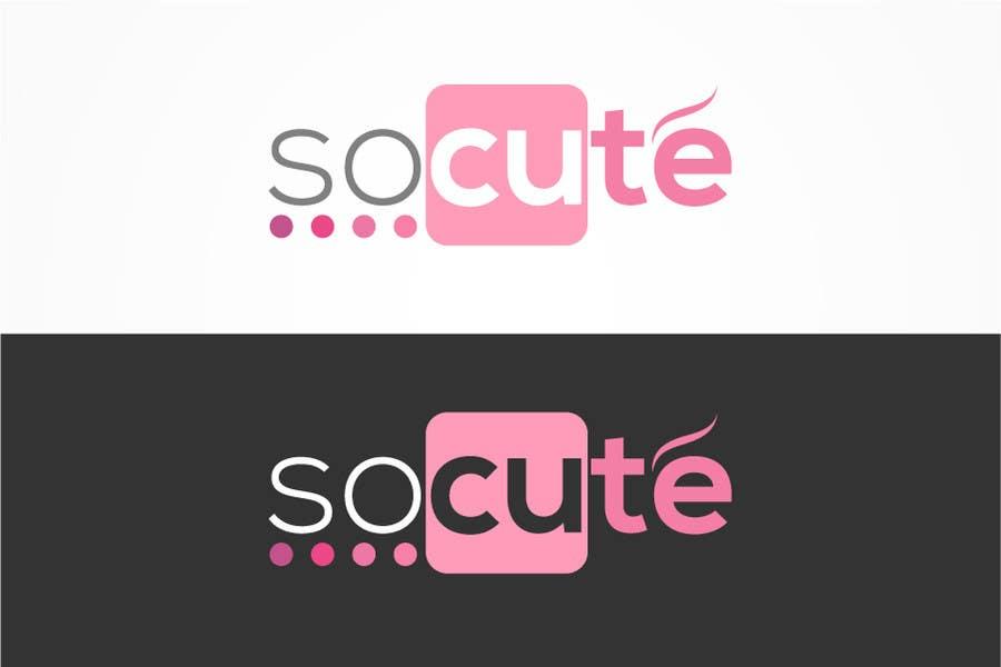 Kilpailutyö #58 kilpailussa Design a Logo for a manicure center
