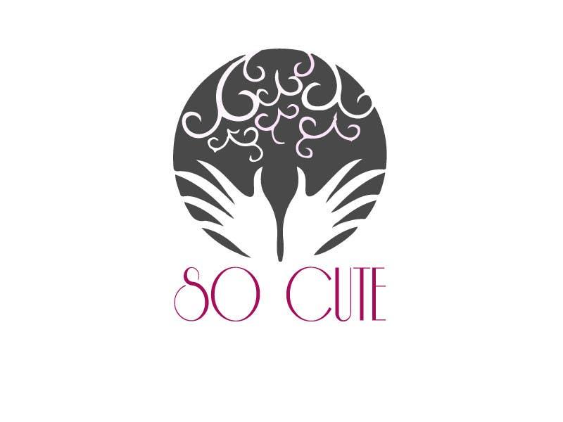 Kilpailutyö #81 kilpailussa Design a Logo for a manicure center
