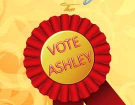 Nro 12 kilpailuun A5 flyer for student election käyttäjältä denizkaja