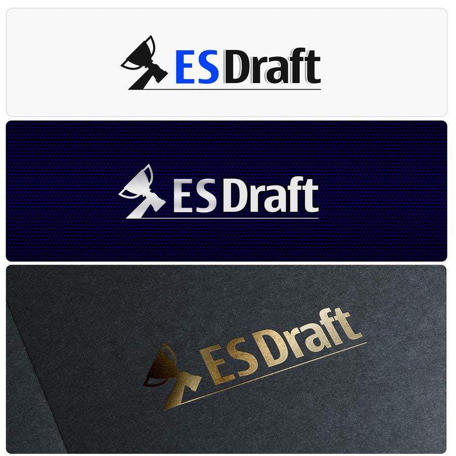 Konkurrenceindlæg #                                        4                                      for                                         Design a Logo for Esport website