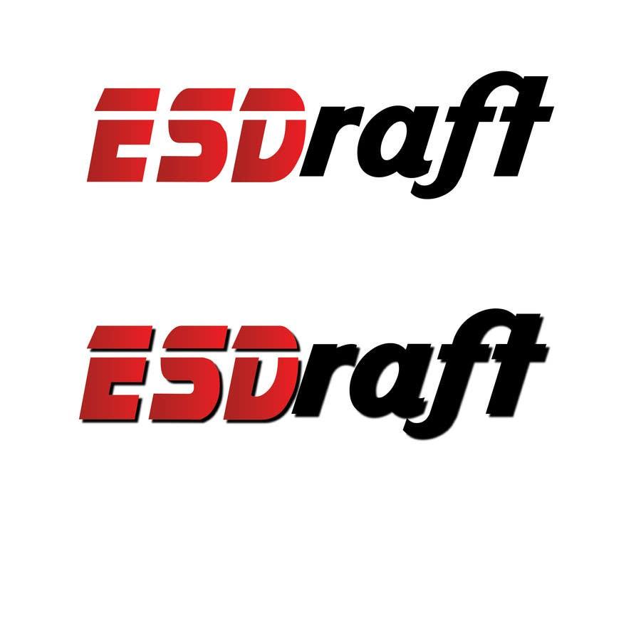 Konkurrenceindlæg #                                        34                                      for                                         Design a Logo for Esport website