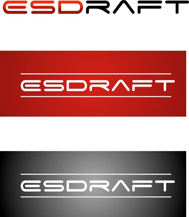 Konkurrenceindlæg #                                        60                                      for                                         Design a Logo for Esport website