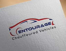 GururDesign tarafından Entourage Chauffeured Vehicles için no 14