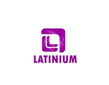 Nro 9 kilpailuun Diseñar un logotipo producto LATINIUM käyttäjältä nuwangrafix