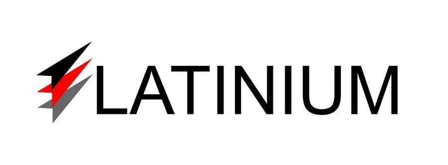 Proposition n°5 du concours Diseñar un logotipo producto LATINIUM