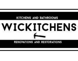 #23 para Design a Logo for Kitchen Remodeling Company por Mirando04