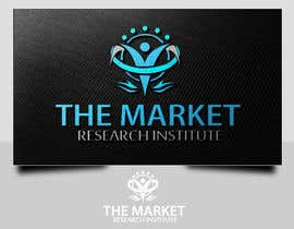 #25 for Design a Logo for The Market Research Institute af daebby