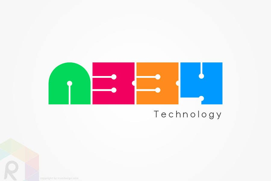 #161 for Design a logo for an Educational Devices Company by Rushiad