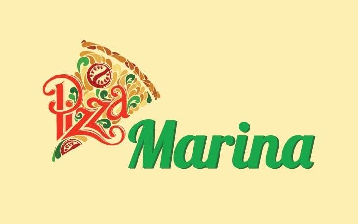Bài tham dự cuộc thi #                                        90                                      cho                                         Design a Logo for pizza shop