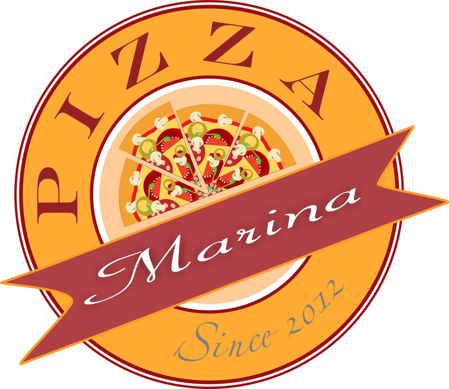 Bài tham dự cuộc thi #                                        60                                      cho                                         Design a Logo for pizza shop