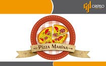 Contest Entry #17 for Design a Logo for pizza shop