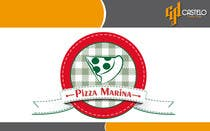Contest Entry #72 for Design a Logo for pizza shop