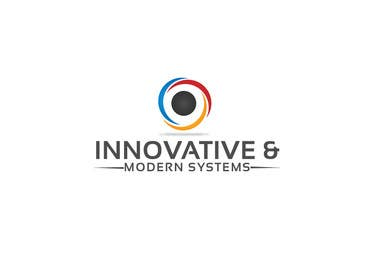 #197 for Design a Logo for Innovative & Modern Systems by rraja14