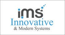 Graphic Design Entri Peraduan #356 for Design a Logo for Innovative & Modern Systems