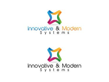 #158 for Design a Logo for Innovative & Modern Systems by Ibrahimmotorwala