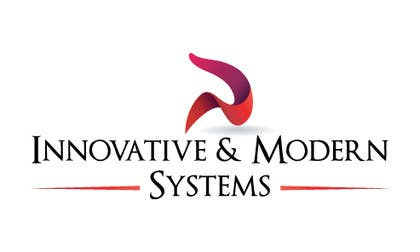 #198 for Design a Logo for Innovative & Modern Systems by asadalirehan123