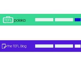 nº 42 pour Design 2 logos - 40 each logo par rahmatfajri92