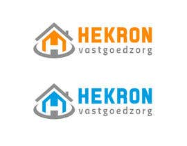 #11 for Design a Logo for Hekron af lpfacun