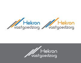 #9 for Design a Logo for Hekron af ffarukhossan10
