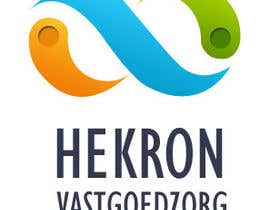 #44 for Design a Logo for Hekron af NihalUX