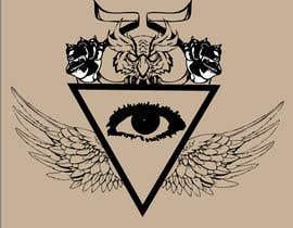 Nro 3 kilpailuun design a tattoo käyttäjältä vojce99