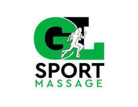 Nro 46 kilpailuun I need a logo designed for a soort massage buisiness. käyttäjältä llewlyngrant