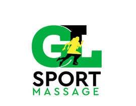 Nro 48 kilpailuun I need a logo designed for a soort massage buisiness. käyttäjältä llewlyngrant