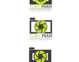 KritMari1986 tarafından Design a  Photography Logo: Tony Pham Photography için no 173