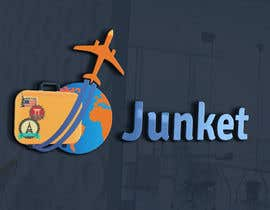 Nro 34 kilpailuun Logo for an online travel consulting business required käyttäjältä STARK2016