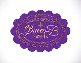 Ivgot tarafından Create Print and Packaging Designs for baked deserts label için no 17