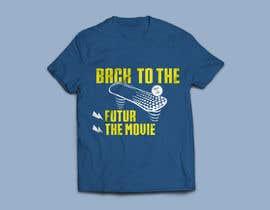 Nro 17 kilpailuun Need a Back to the Future tshirt käyttäjältä visvajitsinh