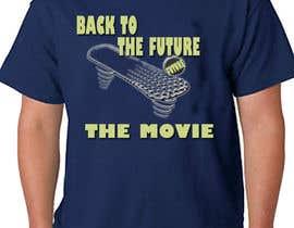 Nro 7 kilpailuun Need a Back to the Future tshirt käyttäjältä ingleo2016