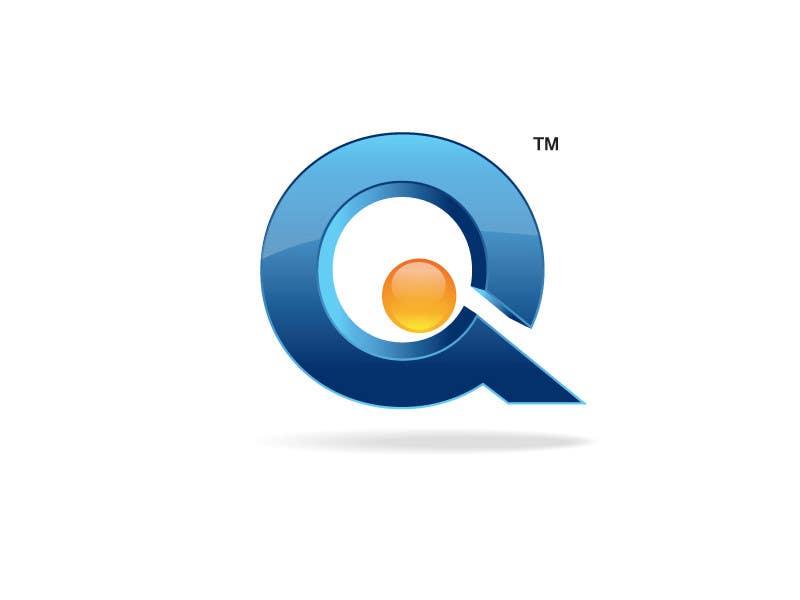 Natečajni vnos #                                        57                                      za                                         Logo Design for QMForms