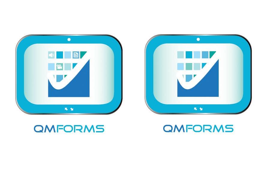 Contest Entry #                                        19                                      for                                         Logo Design for QMForms