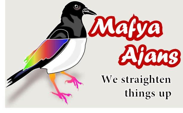 Penyertaan Peraduan #45 untuk Design a Logo for agency website
