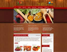 samitalways4u tarafından wordpress cooking Website using plugin için no 7