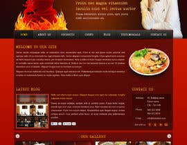 usaart tarafından wordpress cooking Website using plugin için no 23