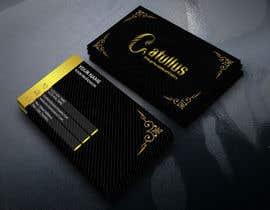 Nro 39 kilpailuun Luxury Concierge Company Brand Identity. käyttäjältä moucak