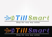 #55 for Logo Design for TillSmart by ROCCO965