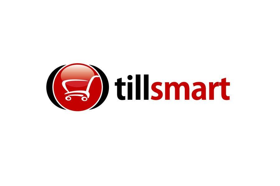 #75 for Logo Design for TillSmart by smarttaste