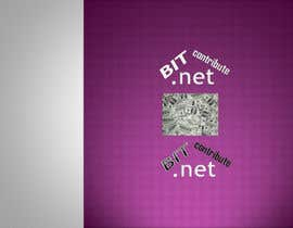 #65 cho Design a Logo for bitcontribute.net bởi simeondhinakar1