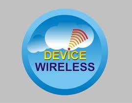 #17 for Design a Logo for device wireless af Guru2014