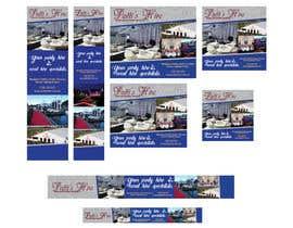 Nro 15 kilpailuun Design 9 Website Banners käyttäjältä Pahiramako2